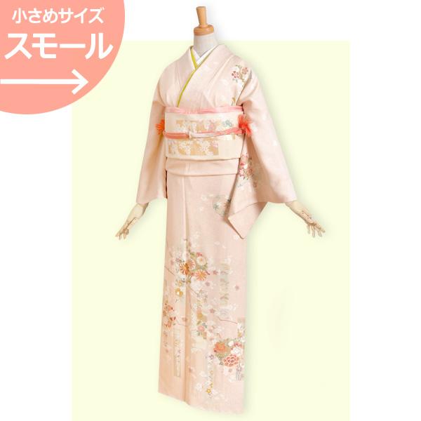 H013 桜色 花暦